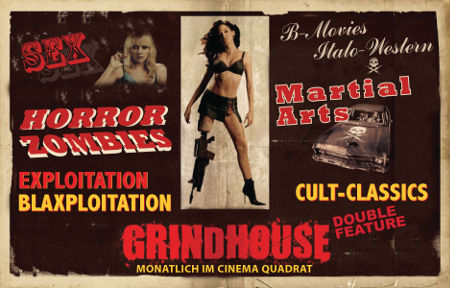 Grindhouse Special Day and Night