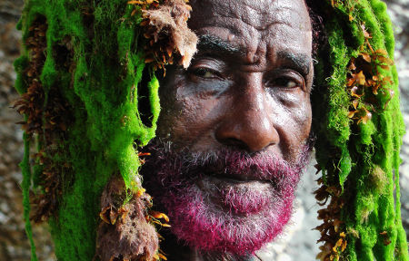 Lee Scratch Perry's Vision