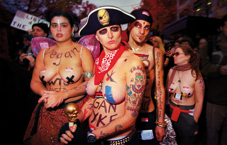 Queercore – Liberation is my Lover
