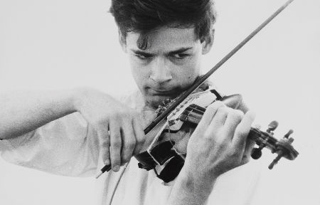 Tony Conrad: Completely